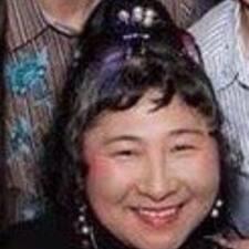 Kumiko Brugerprofil