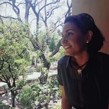 María Ángeles Kullanıcı Profili