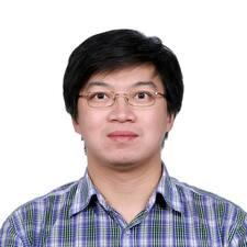 Yanbin User Profile