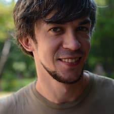 Ivanov User Profile