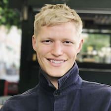 Ludvig User Profile