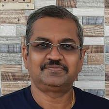 Thiru Brukerprofil