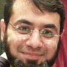 Profil utilisateur de Shehryar