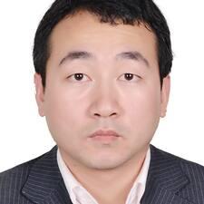 Hualiang - Uživatelský profil