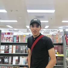 Profil utilisateur de Muhamad