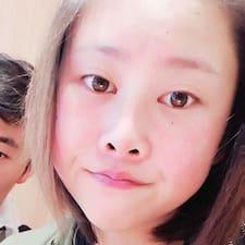 Perfil do utilizador de 宸琳