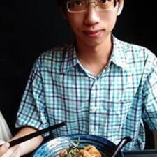 Nutzerprofil von 惟森