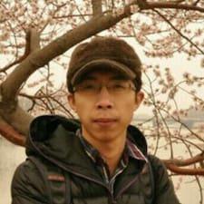 Profil utilisateur de 旭龙