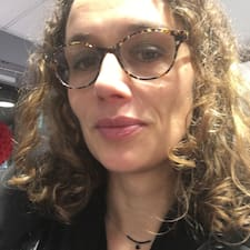 Användarprofil för Béatrice