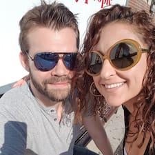 Profil utilisateur de Christina Angeli  & Thor
