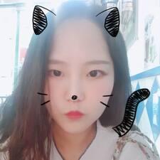 미선 felhasználói profilja