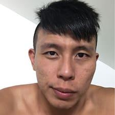 Profilo utente di 毅德