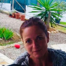 Profil korisnika Angelique