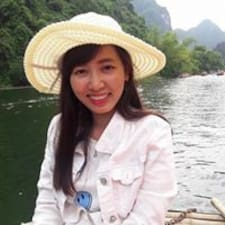 Profil utilisateur de Myhanh