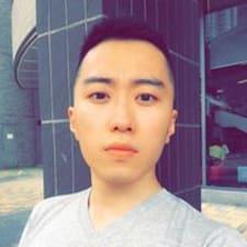Nutzerprofil von Bingjie