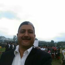 Suraj Singh的用戶個人資料