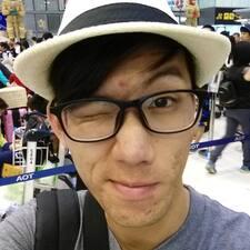彥廷さんのプロフィール