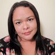 Profil utilisateur de Joice