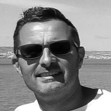 Massimiliano Brukerprofil