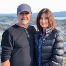 Janine & Mark Brugerprofil