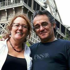 Sylvie Rochefort & User Profile