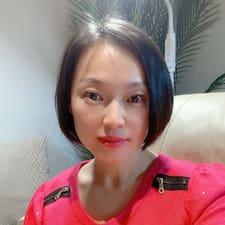 丽丽 User Profile
