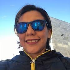 Ruth - Uživatelský profil