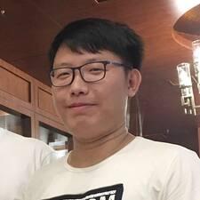 Profilo utente di 谢翔
