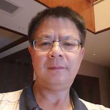 广宁 felhasználói profilja