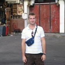 Mirosław - Profil Użytkownika