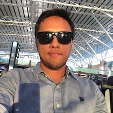 Hariyanto - Profil Użytkownika
