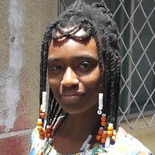 Abeba - Uživatelský profil