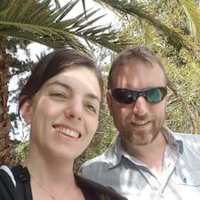 Cynthia & Nicolas User Profile