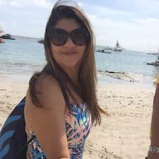 Profil utilisateur de Luziana