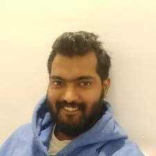 Prashant Kumar User Profile