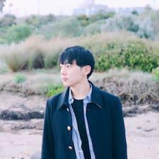 โพรไฟล์ผู้ใช้ Jin