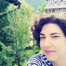 Andreea Nagua Brukerprofil