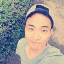 Yongkyun User Profile