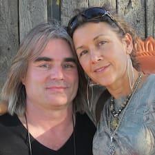 Henkilön Joaquin And Agnes käyttäjäprofiili