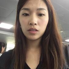 東漢 felhasználói profilja