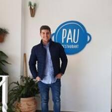 Nutzerprofil von Pau