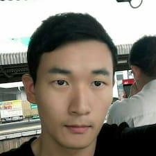 Профиль пользователя Jin Ho