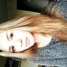 Profilo utente di Аня