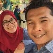 Mohd Amir Hashimi User Profile
