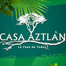 Casa Aztlán User Profile