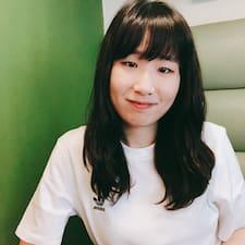 Hyein User Profile