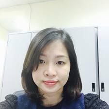 Profilo utente di Huyen