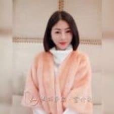刘芳 Kullanıcı Profili