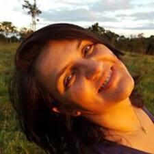 Liceria User Profile