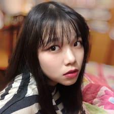 锦泓 - Uživatelský profil